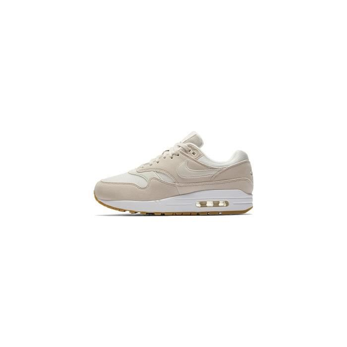 nike air max femme taille 41 beige