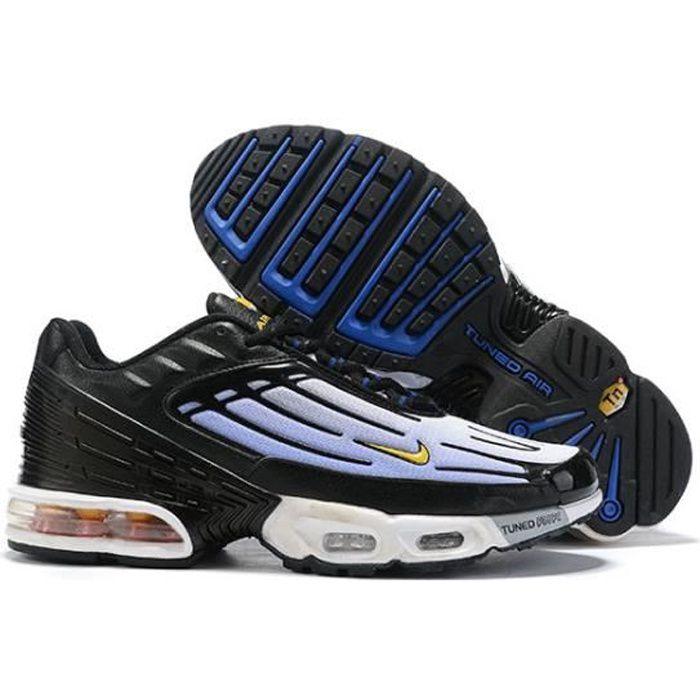 """Basket Nike Air Max Plus 3 TN """"Parachute"""" Homme Femme Chaussures ..."""