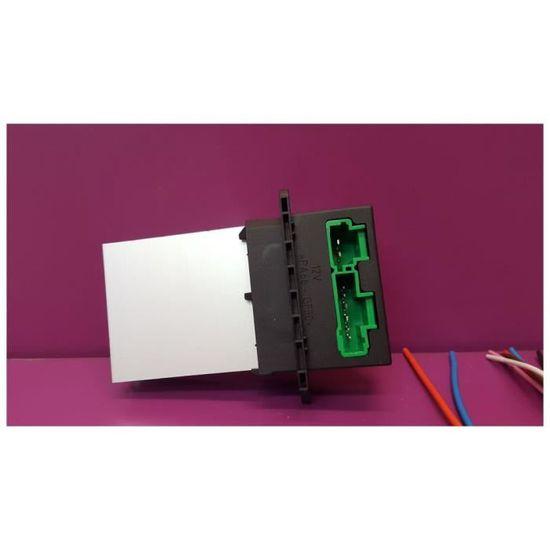 Universel Compact Radiateur 500x600 mm Type 22 Double Chambre Chauffage 6 ports
