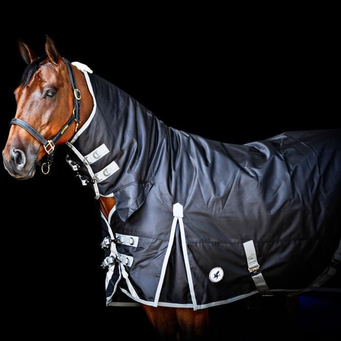 Derby House Elite Heavy Combo Turnout Rug