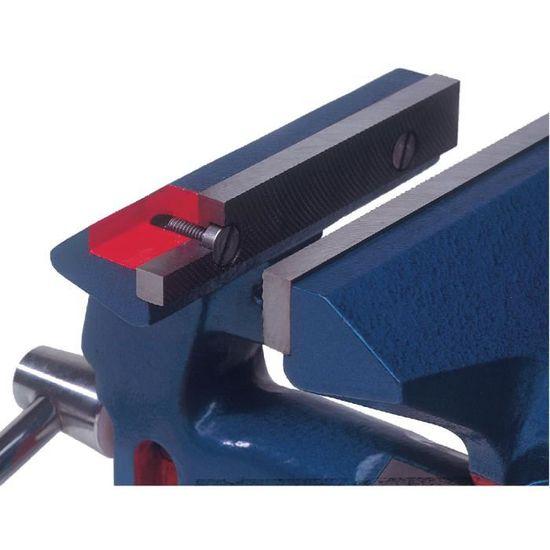 Protection Mors déjà protection F étau plastique 125 mm 2 pièces magnétiques Protect