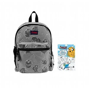 Dos Avec Book 2 Mec À Bundle Finn amp; Yourself Jake Pc It Journal Sac qfwXIX1
