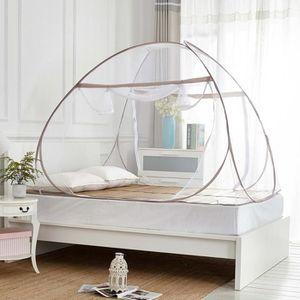 Pliant moustiquaire Installation gratuite pour extérieur ...