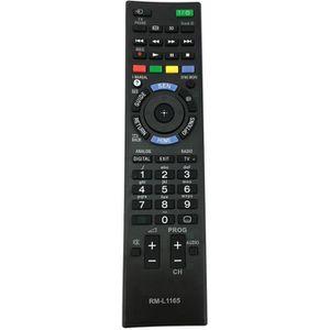 TÉLÉCOMMANDE TV Télécommande de remplacement Sony Universelle Pour