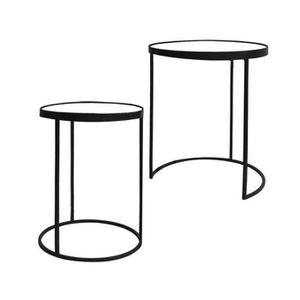 TABLE D'APPOINT TABLE D'APPOINT - TABLE DE COMPLEMENT - GUERIDON,