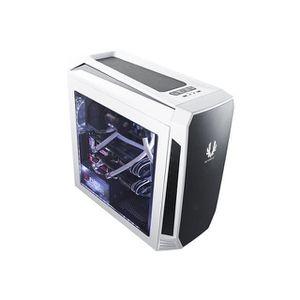 BOITIER PC  BOITIER PC MICRO ATX AEGIS BLANC/NOIR BITFENIX BFC