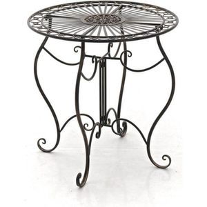awesome table de jardin ronde a vendre ideas amazing. Black Bedroom Furniture Sets. Home Design Ideas