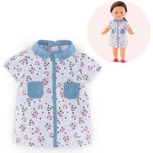 ACCESSOIRE POUPÉE Vêtement pour poupée ma Corolle 36 cm : Robe Panda