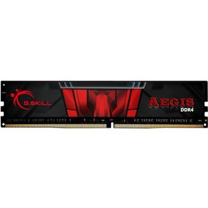 MÉMOIRE RAM GSKILL - Mémoire PC RAM - DDR4 - 8Go - 2400Mhz (F4