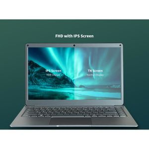 ORDINATEUR PORTABLE Jumper EZbook X3 Laptop- PC Portable Ordinateur Po