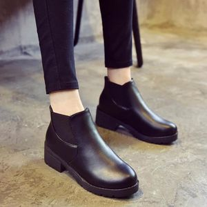 Chelsea chaussure