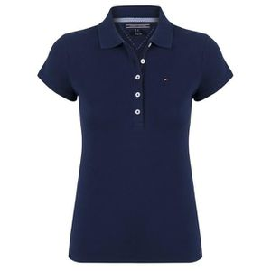 c9dd89a0d93 Polo femme Tommy hilfiger - Achat   Vente Polo femme Tommy hilfiger ...