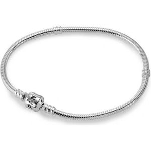 BRACELET - GOURMETTE Bracelet Argent Pandora - 590702HV