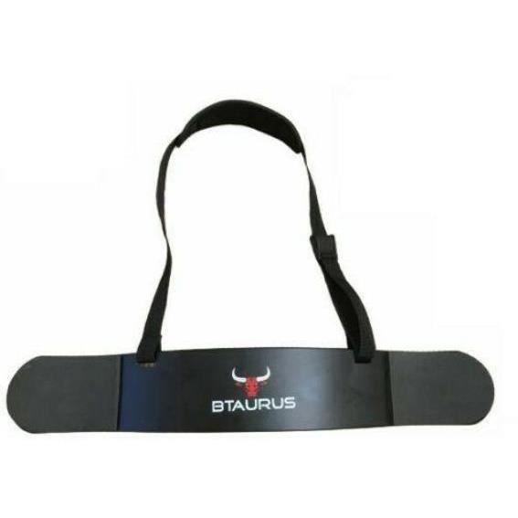 BTAURUS - Arm Blaster Biceps Curl Triceps Fitness Musculation Bodybuilding Bras Isolation