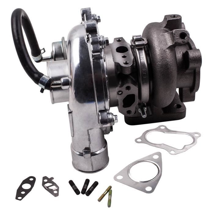 Turbo Charger 2.5L 2KD-FTV CT16 17201-30080 Water Cooling
