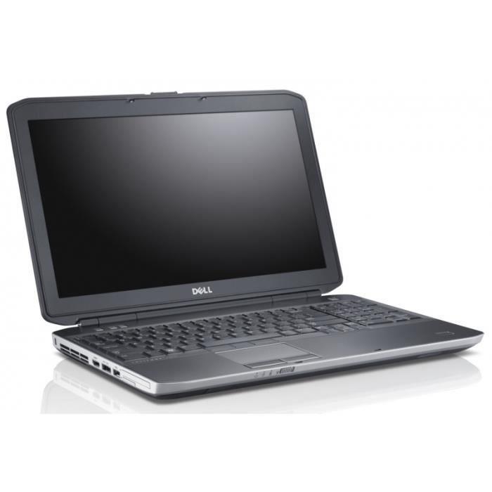 Dell Latitude E5430 8Go 500Go