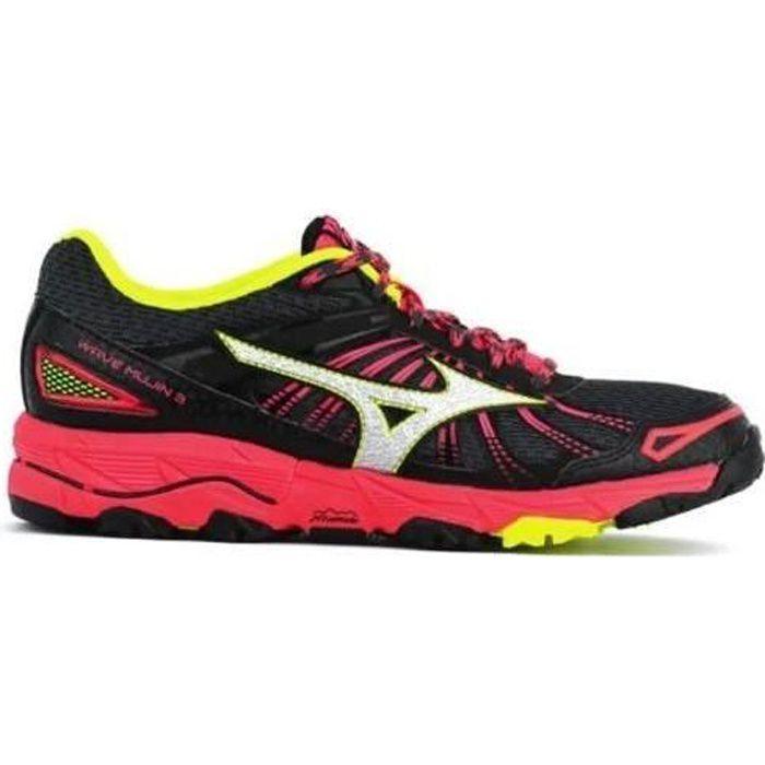 Chaussures de trail Mizuno wave Mujin 3W