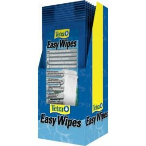 Tetra Lingettes Easywipes