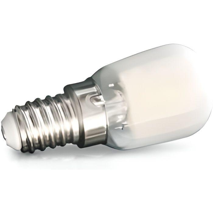 Ampoule LED E14 Frigo 3W 3000 K