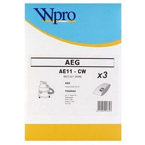 Wpro AE11-CW (481281729496)