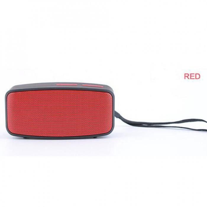 ENCEINTE NOMADE Classe Portable Enceinte rose Electronique Bluetoo