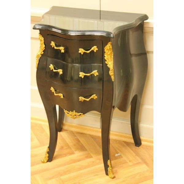 petite commode baroque achat vente petite commode. Black Bedroom Furniture Sets. Home Design Ideas