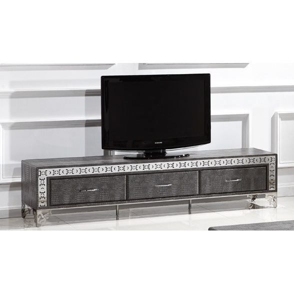 vends meuble tv ikea besta burs gris meubles hi fi u tv with meuble tv gris laqu ikea. Black Bedroom Furniture Sets. Home Design Ideas