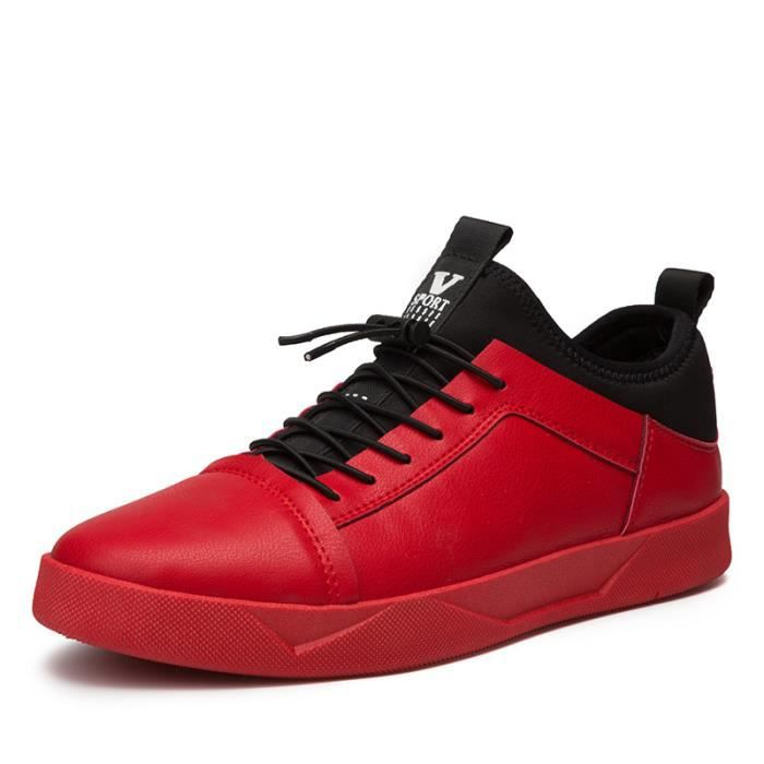 de Sneakers Sports Confortable Chaussures Baskets Homme Léger Basses qqrEgOxw