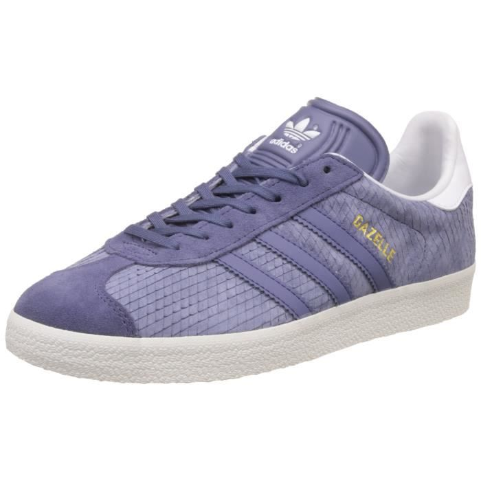 Chaussures Fitness 1 2 3ydx3o W Gazelle Femme De 37 Adidas Taille vnm8wN0