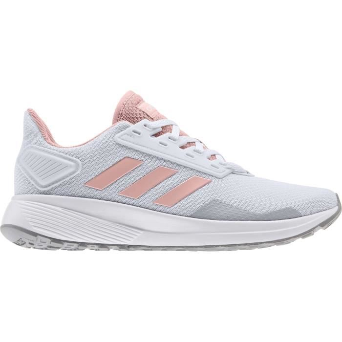 adidas Duramo 9 Femmes Chaussures running gris
