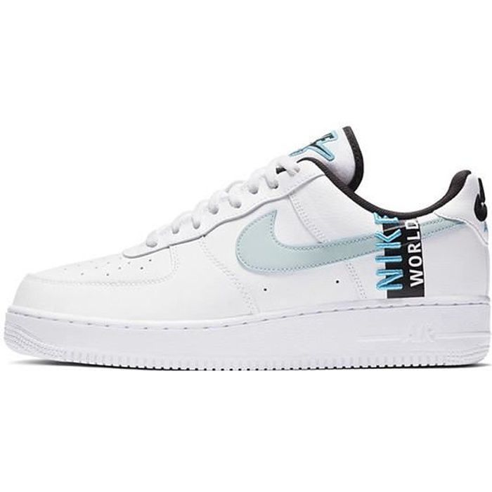 Nike Air Force 1 Worldwide Chaussures Baskets Ref.