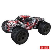 VOITURE - CAMION Tonsee®1:20 2WD à grande vitesse RC Racing voiture