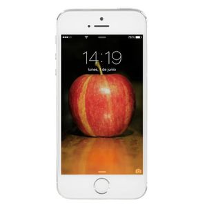 SMARTPHONE Apple iPhone 5s avec empreinte digitale - 16G Arge