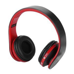 CASQUE RECONDITIONNÉ Casque d'écoute/Bluetooth HiFi Sound pour 12 heure