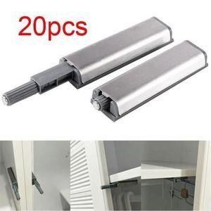 PATCH ANTI-ONDES 20pcs Système tampon Push To Open Pour Portes Plac