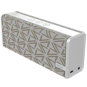 ENCEINTE NOMADE DOSS Haut-parleurs Bluetooth sans fil, Enciente Po
