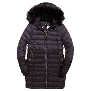 Veste manteau superdry