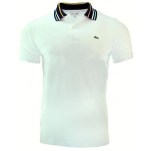 cff77fcc5eb0 Tee-Shirts Lacoste Sport Homme - Achat   Vente Sportswear pas cher ...