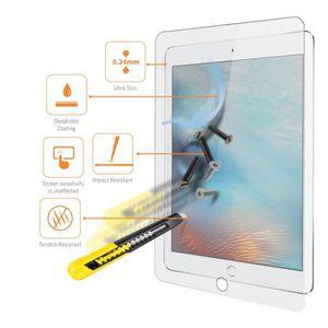 FILM PROTECT. TÉLÉPHONE ORZLY Film Verre Trempé HQ Apple iPad Mini 4