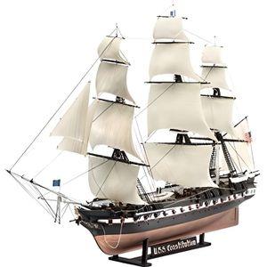 MAQUETTE DE BATEAU REVELL - 05472 - MAQUETTE DE BATEAU - USS CONST…