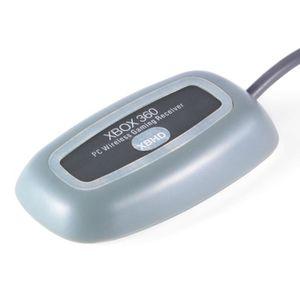 ADAPTATEUR MANETTE XCSOURCE Adaptateur USB Récepteur de Jeu sans Fil