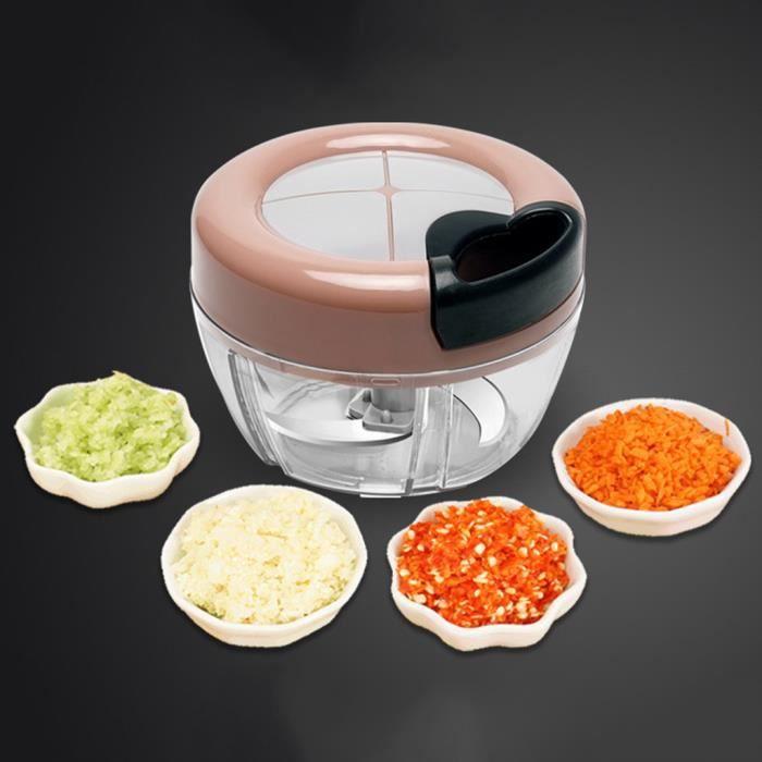 【Hachoir à viande électrique】Fruits Légumes Oignons Coupe Ail Food Speedy Chopper Spiral Slicers Shredder_GT2178