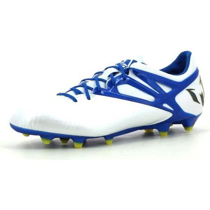Chaussures de Football Adidas Messi 15.1 FG/AG