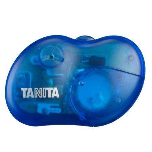 Tanita PD-637 Podomètre avec calories dépensées