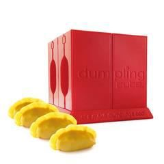 MACHINE À PÂTES Appareil à Mini Chaussons Dumpling Cube