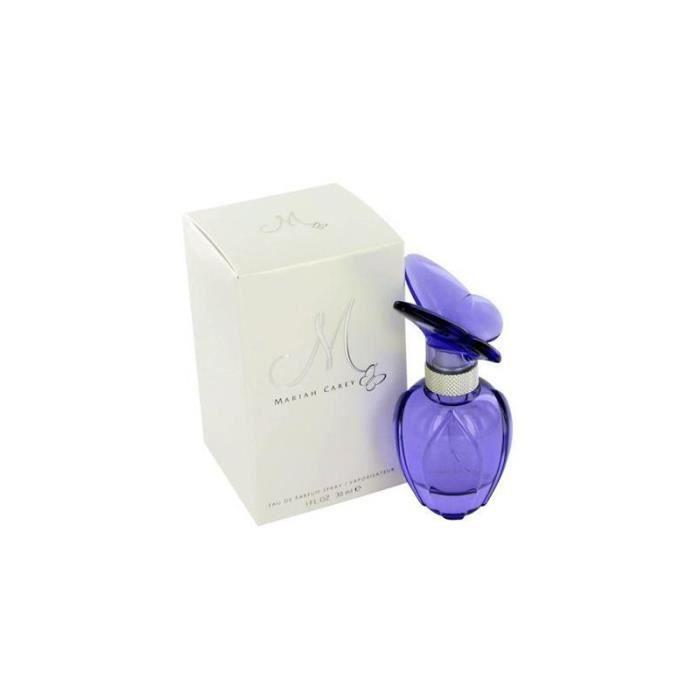 PARFUM  Eau de Parfum M (mariah Carey) de Mariah Carey 30
