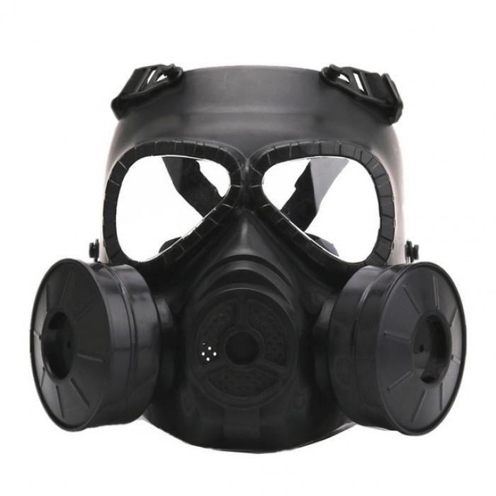 masque a gaz respiratoire
