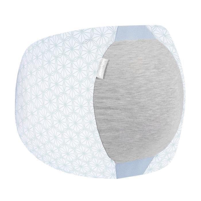 Photo de babymoov-ceinture-ergonomique-de-maternite-dream-belt-fresh-m-l-gris