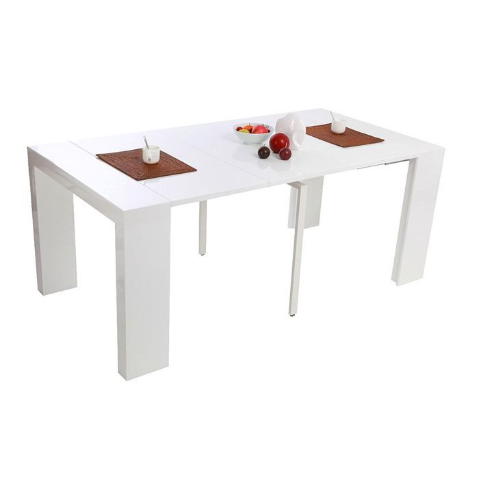 achat table a manger maison design. Black Bedroom Furniture Sets. Home Design Ideas