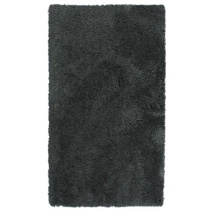 TAPIS NUAGE Tapis 60x110cm Anthracite